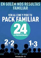 PACK FAMILIAR