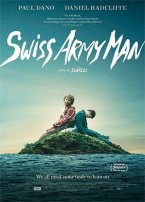 Swiss Army Man (V.O.S.E.)