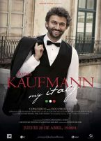 "JONAS KAUFMANN ""My Italy 