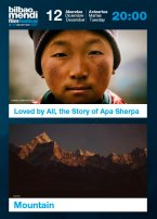 BILBAO MENDI: LOVED BY ALL, THE STORY OF APA SHERPA / MOUNTAIN