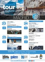 Bilbao Mendi filmfestival : BOYS IN THE BUGS | LINK SAR WEST | SOLO BASE