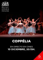 ROYAL OPERA HOUSE: COPPÉLIA