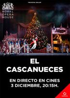 ROYAL OPERA HOUSE: EL CASCANUECES