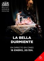 ROYAL OPERA HOUSE: LA BELLA DURMIENTE