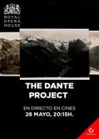 ROYAL OPERA HOUSE: THE DANTE PROJECT