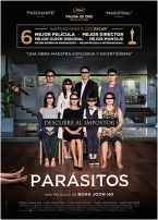 Parásitos (V.O.S.E.)